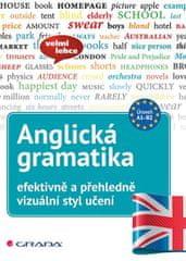 Walther Lutz: Anglická gramatika efektivně a přehledně - vizuání způsob učení