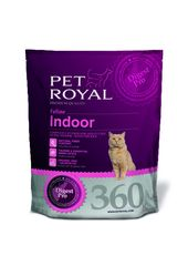 Pet Royal Feline Indoor s kuřetem 360g