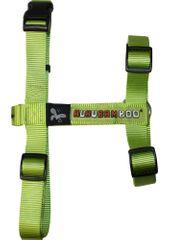 Huhubamboo Postroj Huhubamboo zelený 2,5x55/85cm