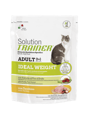 TRAINER Solution Cat Ideal Weight 300g
