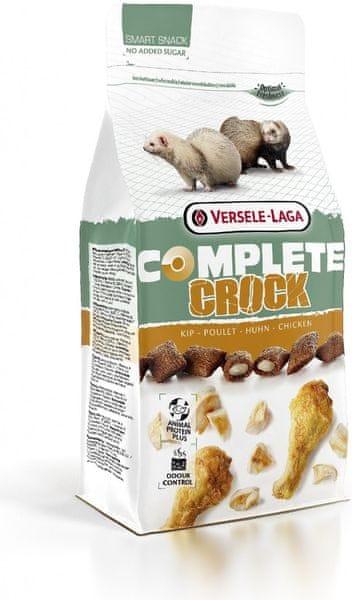 Versele Laga Crock Complete Chicken - s kuřecím masem 50g