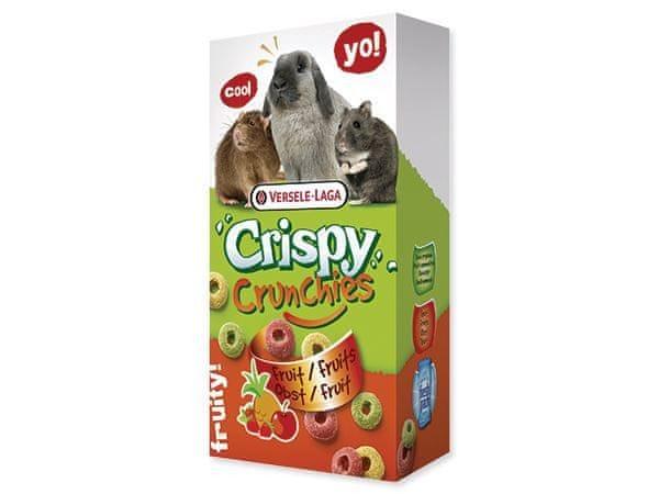 Versele Laga Crispy Crunchies s ovocem 75g
