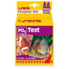 Sera PO4 - Test 10ml