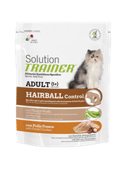 TRAINER Solution Cat Hairball 300g