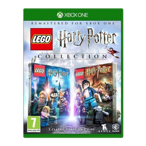 LEGO Harry Potter Collection (XONE)