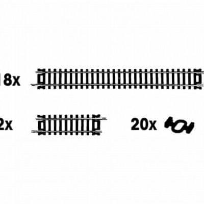 MEHANO garnitura HO tirov št. 3 (F103)