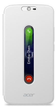 Acer ovitek Active Flip Cover ZestPlus, bel