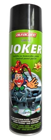 Alfacare Cockpit spray Joker, vonj kokos-vanilija, 500 ml