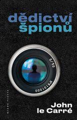 le Carré John: Dědictví špionů
