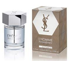 Yves Saint Laurent L´Homme Ultime - woda perfumowana