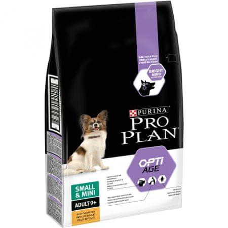 Purina Pro Plan Medium & Large Adult 7+ OPTIAGE 3kg