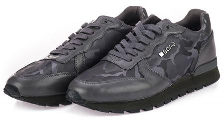Björn Borg férfi sportcipő 46 sötétszürke  8bec79259c