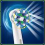 5 - Oral-B električna zubna četkica i tuš Oxyjet+Pro2