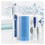 9 - Oral-B električna zobna ščetka in prha Oxyjet+Pro2