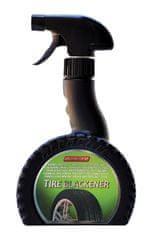 Alfacare črnilo za gume, 500 ml (pumpica)