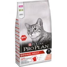 Purina Pro Plan Optirenal sucha karma dla kotów Cat Adult Salmon & Rice - 10kg