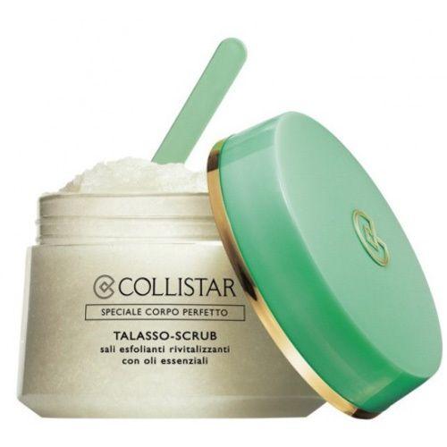 Collistar Revitalizační peeling na tělo (Talasso-Scrub Revitalizing Exfoliating Salts) 700 g