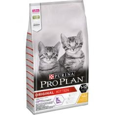 Purina Pro Plan Cat Kitten kuře 10kg