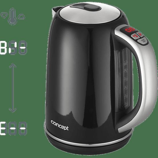 CONCEPT czajnik elektryczny RK3182