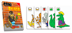 Friends karte Črni Peter (1001111)