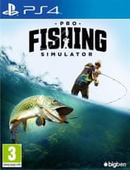 Big Ben Interactive Pro Fishing Simulator (PS4) – 22.11.2018