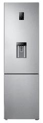 Samsung kombinirani hladilnik RB37J5820SA/EF