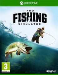Big Ben Interactive Pro Fishing Simulator (XBOX ONE) – 22.11.2018