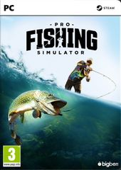 Big Ben Interactive Pro Fishing Simulator (PC) – 22.11.2018