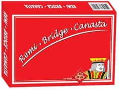 Friends karte za remi, bridge, kanasto (1011155)