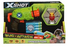 Zuru pištola Predator