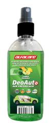 Alfacare DEOAUTO osvežilec prostora, citrus, 100 ml