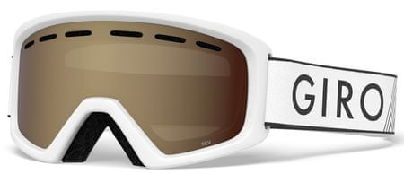 Giro Rev White Zoom AR40