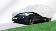 MAMMOOTH Ochranná nepriepustná plachta na auto typu SUV/VAN, veľkosť L