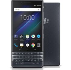 BlackBerry KEY2 LE Single SIM, Space Blue