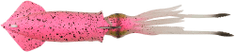 Savage Gear Gumová Nástraha 3D TPE Swim Squid Pink Glow