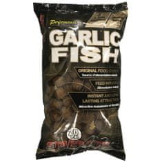 Starbaits Boilie Garlic Fish