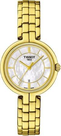 Tissot T-Lady FlamingoT094.210.33.111.00