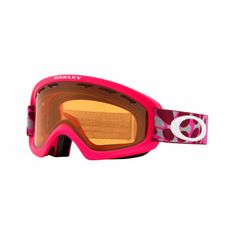 Oakley O Frame 2.0 XS OctoFlow CoralPink w/Pers