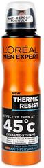 L'Oréal Antiperspirant ve spreji pro muže Men Expert Thermic Resist 150 ml