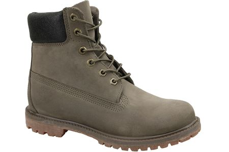 Timberland 6 In Premium Boot W A1HZM 36 Szare