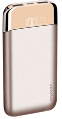 REMAX MyMAx MP10 PowerBank 10000mAh Gold (EU Blister) 2440342
