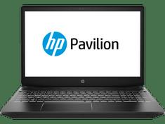 HP prenosnik Pavilion 15-cx0028nm i7-8750H/8GB/SSD256GB/GTX1050/15,6FHD/W10H (YBUN015)