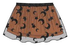 Carodel spódnica dziewczęca