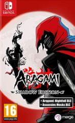 Merge Games Aragami: Shadow Edition (switch) – Datum izdaje 8.2.2019