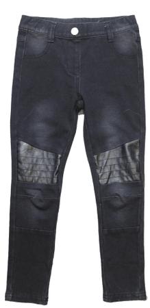 Carodel spodnie dziewczęce 92 czarne