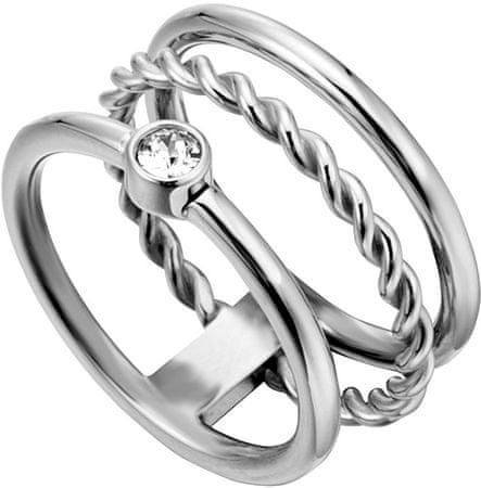 Esprit Pierścień mody Loris ESRG0004211 (obwód 54 mm)