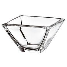 Vidivi Zestaw 6 szklanych misek DUCALE, 14 x 14 cm