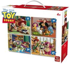 Jigsaw 4 Puzzles - Toy Story