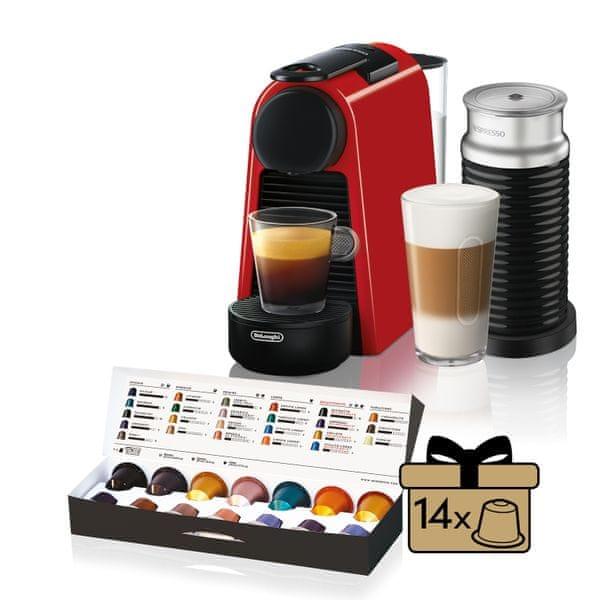 Nespresso Delonghi EN85.RAE