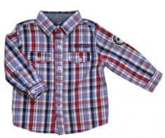 Carodel chlapecká košile